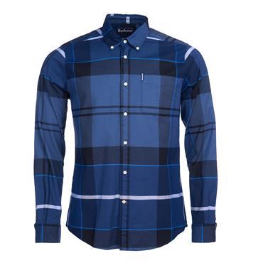Barbour Suthrlnd Shirt - Check