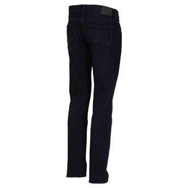 Tommy Hilfiger Core Denton Jean - Blue Black