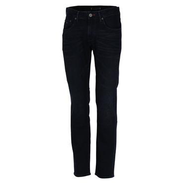Tommy Hilfiger Core Denton Jean - Blue Black