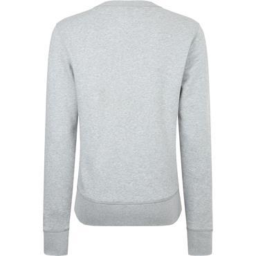 Logo Sweatshirt - Cloud Htr