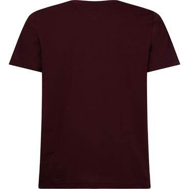 Tommy Hilfiger Corporate Box T - Burgundy