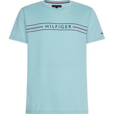 Tommy Hilfiger Corporate T - Skyline