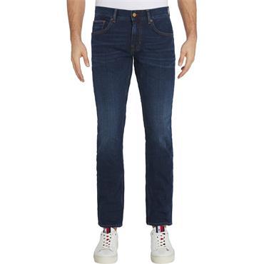 Tommy Hilfiger Denton Jeans - BRIDGER INDIGO
