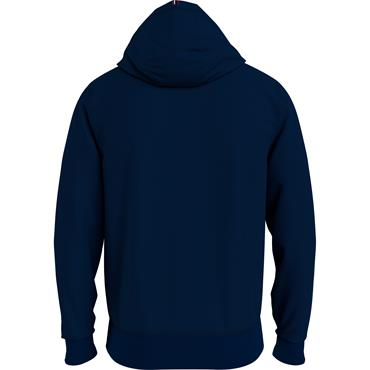 Tommy Hilfiger Stacked Hood - Navy