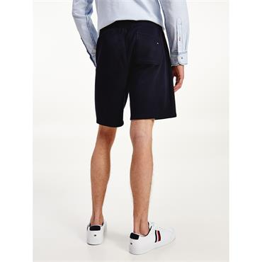 Tommy Hilfiger Essential Sweat Shorts - Navy