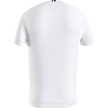 Tommy Hilfiger Essential T - White