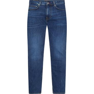 Tommy Hilfiger Bleeker Jeans - Oregon Indigo