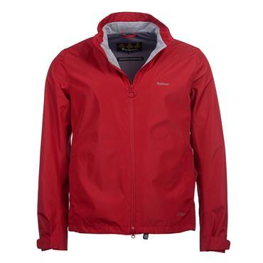 Barbour Cooper Jacket - Red
