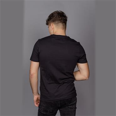 PP Embroidery - True Black