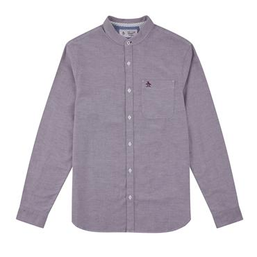 L/s Oxford Banded Co - Tawny Port