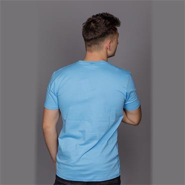 Prado Tee shirt - Light Blue
