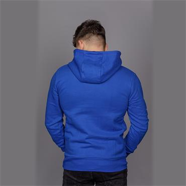 Gottero Hoody, Blue - Ellesse