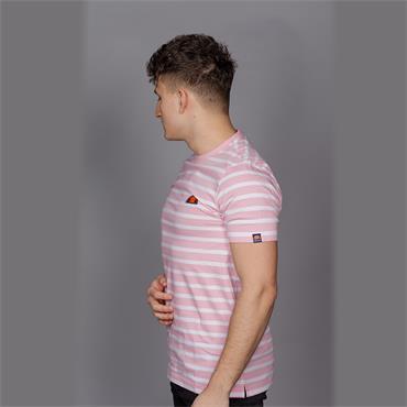 Sailio Tee Shirt - Light Pink