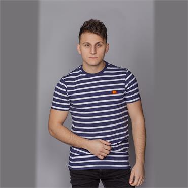 Sailio Tee Shirt - NAVY