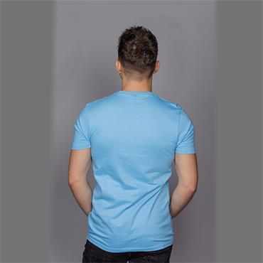 Painto T - Laundry Bleu
