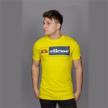 Rivera Tee Shirt - Yellow