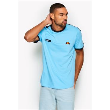 Fede T-Shirt, Laundry Bleu - Ellesse