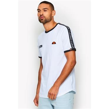 Fede T-Shirt, White - Ellesse