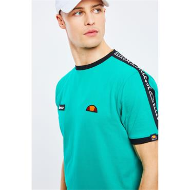 Fede Tshirt - GREEN