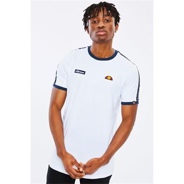 Fede Tshirt - WHITE