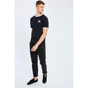 Cubist T Shirt - BLACK