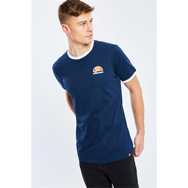 Cubist T Shirt - NAVY