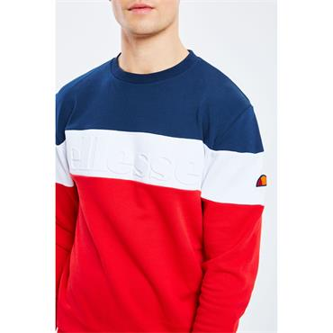 Torre Sweat - RED