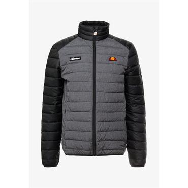 Tartaro Jacket - BLACK