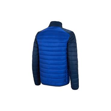 Tartaro Jacket - Blue
