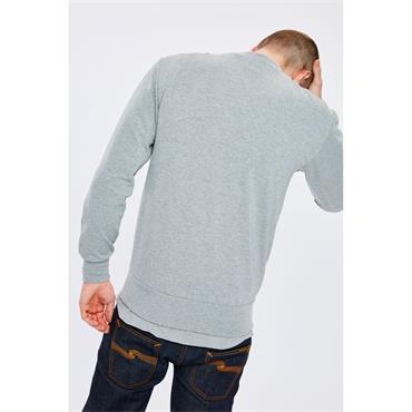 Catria Sweatshirt - Grey Marl