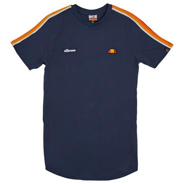 Iseo T - NAVY
