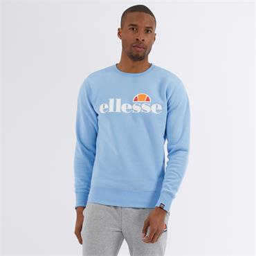 Succiso Sweatshirt - Light Blue