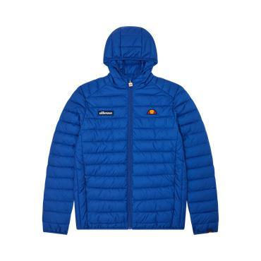 Ellesse Lombardy Padded Jacket - Blue