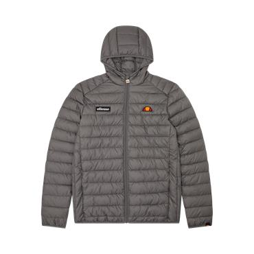Ellesse Lombardy Padded Jacket - Dark Grey