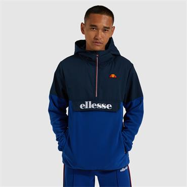 Ellesse Frescia OH Jacket - Blue/navy