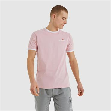 Ellesse Meduno Tee - Light Pink