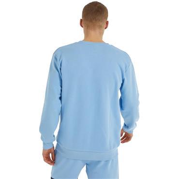 Ellesse Bellucci Sweatshirt - Light Blue