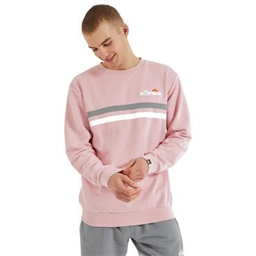 Ellesse Bellucci Sweatshirt - Light Pink