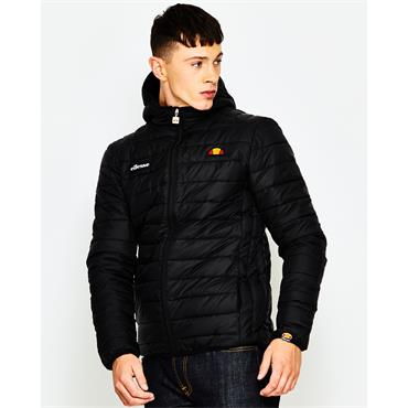 Lombardy Core Jacket - ANTHRACITE