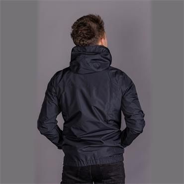 Mont 2 Overhead Jacket - ANTHRACITE