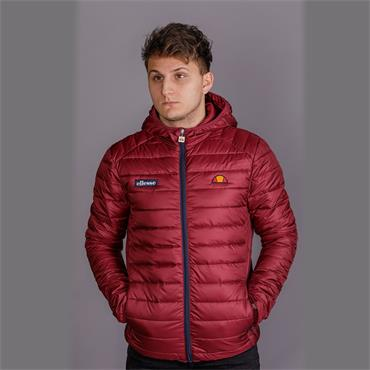 Lomabardy Full Zip - RED