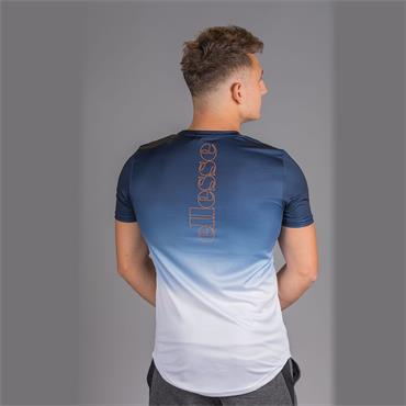 OVORIO T - Dress Blue/Optic White