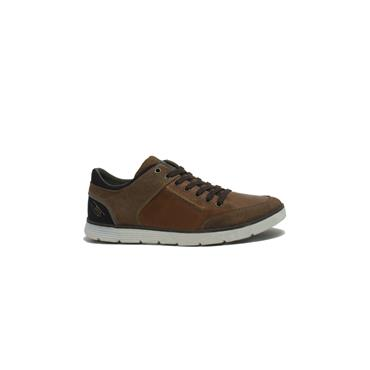STOCKDALE Casual Shoe - CAMEL