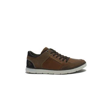STOCKDALE Casual Shoe - CAMEL