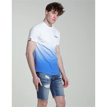 Diesel Kelvin T Shirt - Optic White