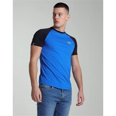 Diesel Peyton Tshirt - Nautical Blue