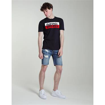 Diesel Vernon Tshirt - Night Sky