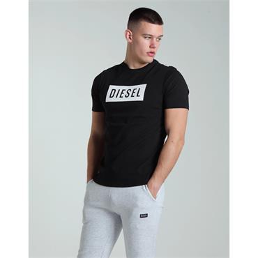 Diesel Manuel T - BLACK