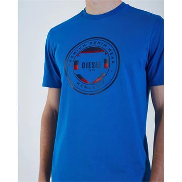 Diesel Kix T - Snorkle Blue