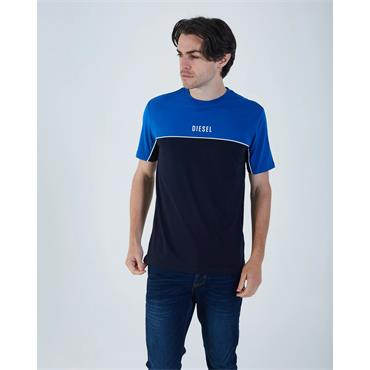Diesel Guy T - Snorkle Blue